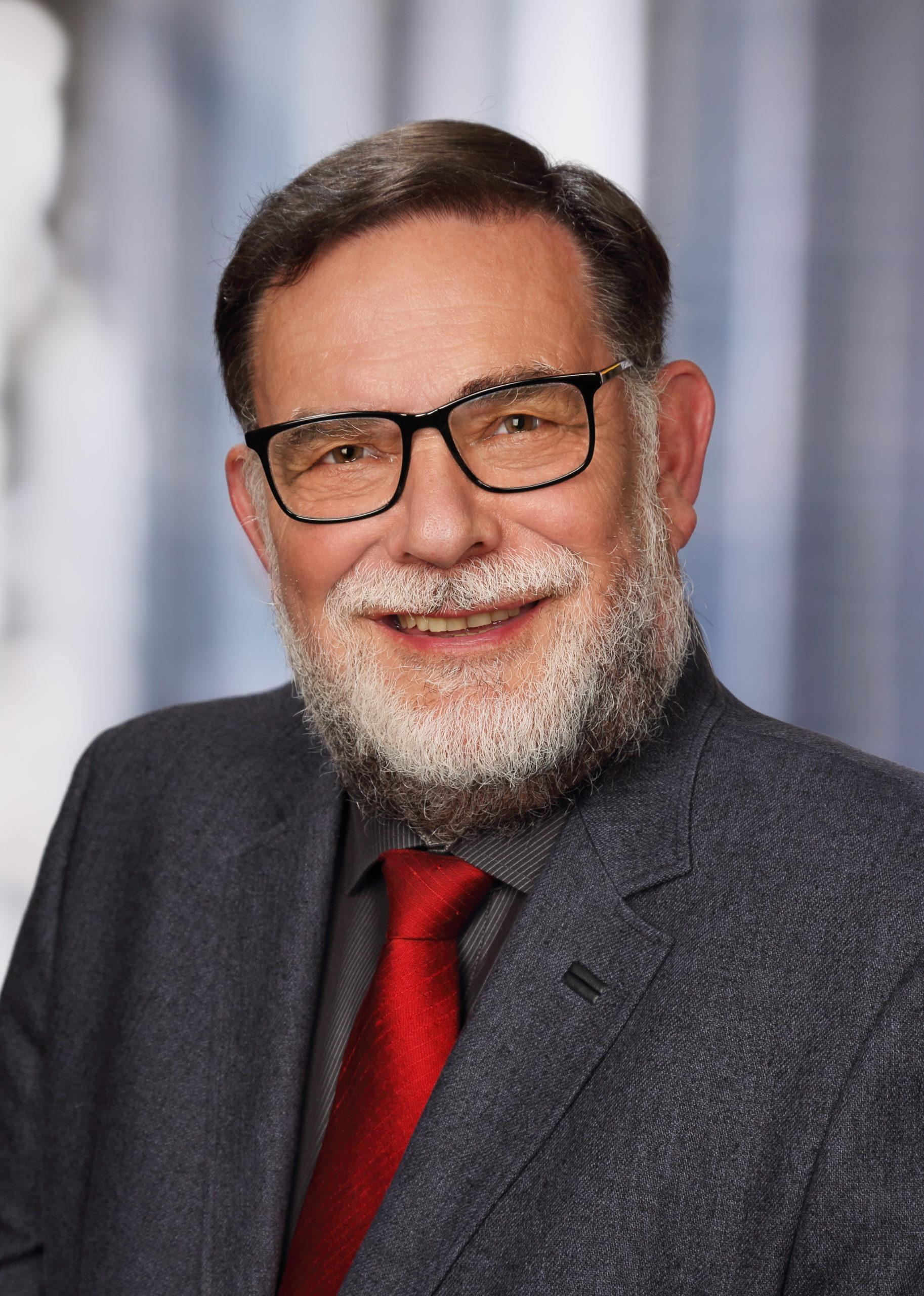 Wolfgang Barz