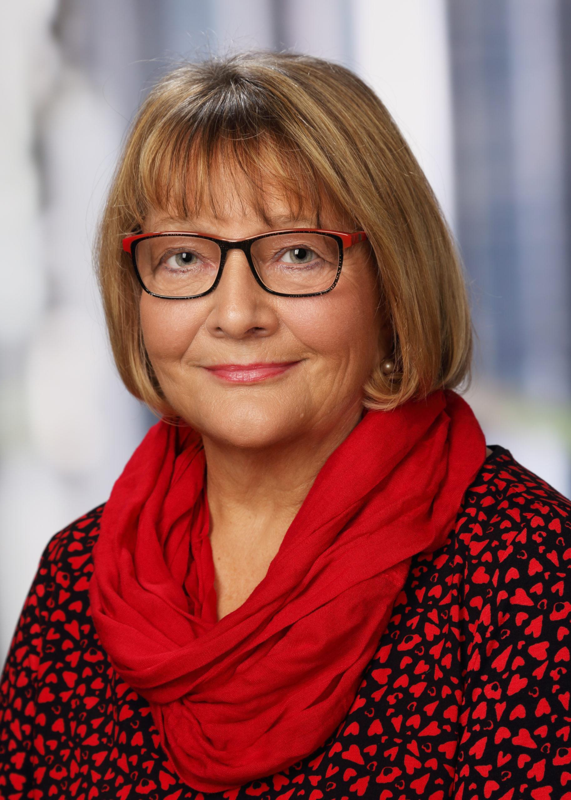 Ursula Suchanka
