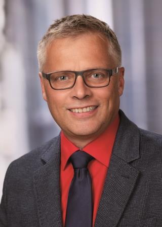 Bernhard Schurz